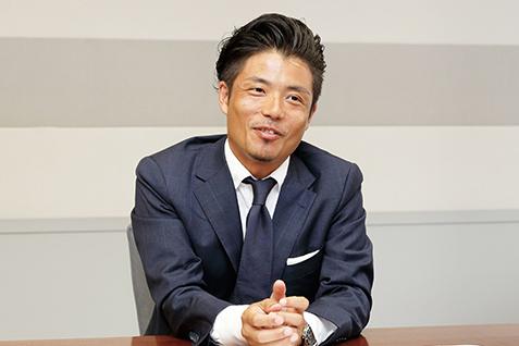 後藤 隆志さん