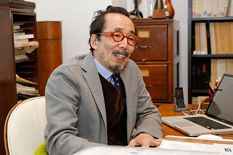 西野 嘉章さん