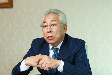吉田 寛さん